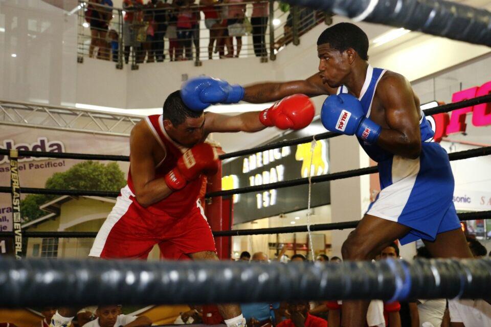 San miguelito contar con el primer gimnasio de boxeo for Gimnasio de boxeo