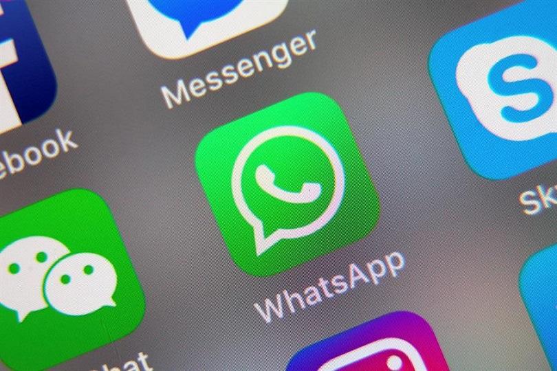 Las aplicaciones de Whatsapp, Facebook e Instagram han sufrido interrupciones de servicio.