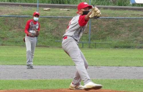 Las semifinales del béisbol U-12 serán este sábado en Aguadulce. Foto: Fedebeis