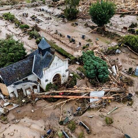 inundacion alaemnia efe