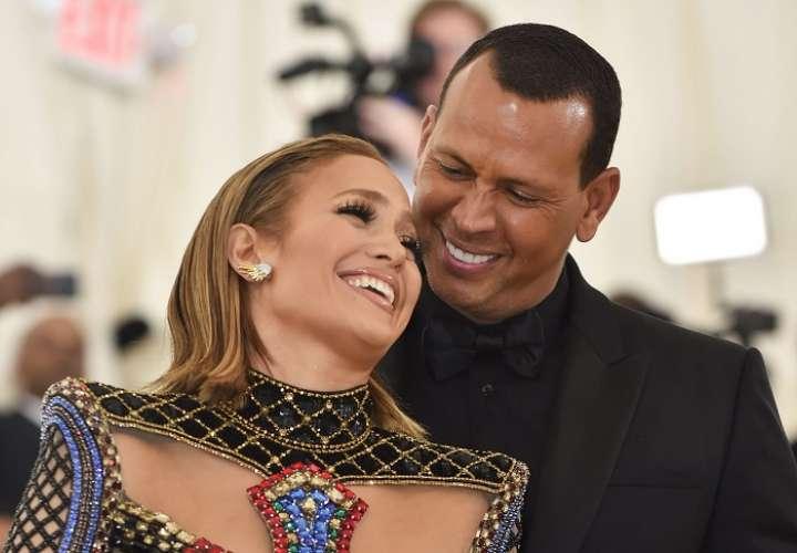 ¿Alex Rodríguez perdió el vigor tras dejar a Jennifer López?