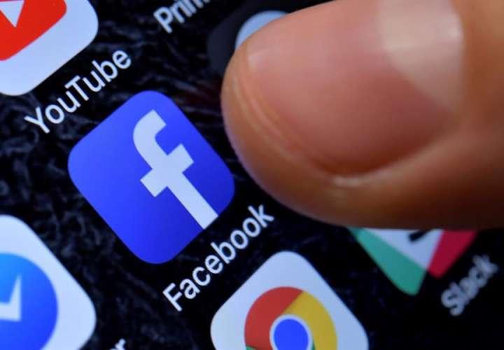 Facebook deja de recomendar grupos en vísperas de las elecciones en EE.UU.