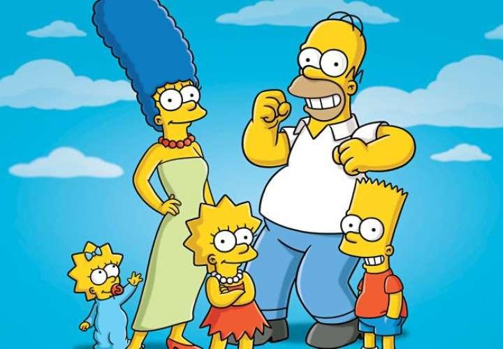 ¡Qué miedo! Los Simpson predicen sus propias predicciones desde hace años
