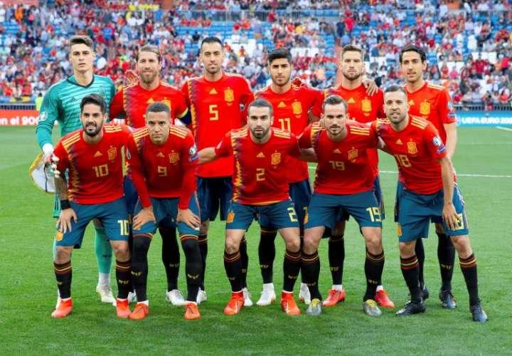Bélgica aumenta su ventaja; España sube al séptimo puesto