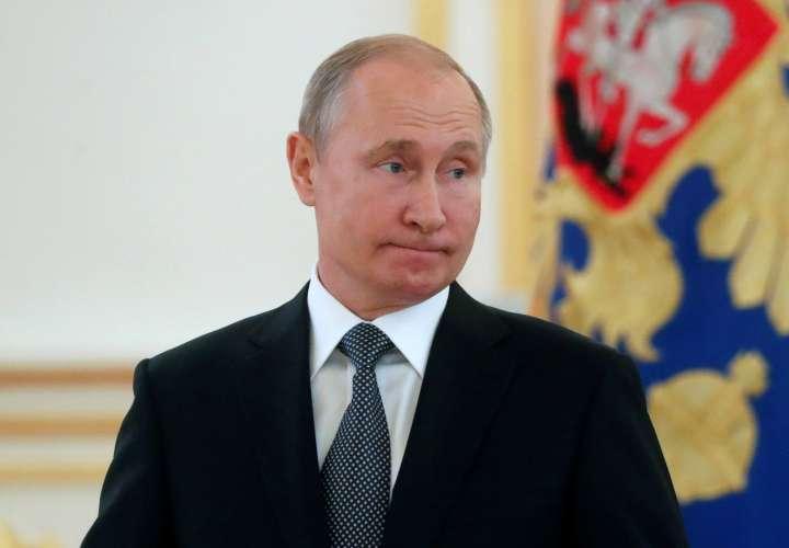 Putin destaca el interés por fortalecer los lazos con América Latina