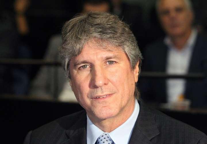 Confirman la condena a casi 6 años del exvicepresidente argentino Amado Boudou