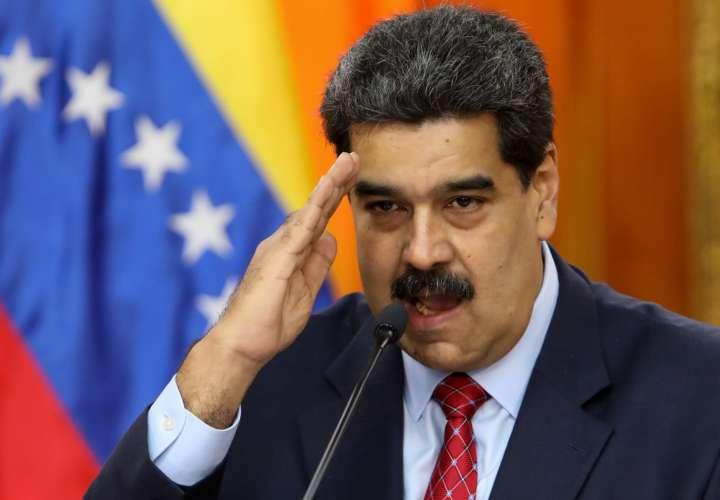 EE.UU. comunica a Maduro que tiene un 'corto plazo' para dejar el poder