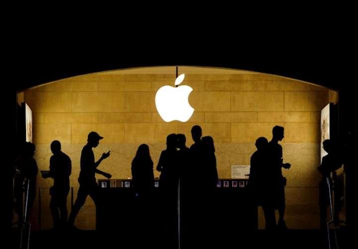 La Justicia de EE.UU. prohíbe a Apple la exclusividad en los pagos