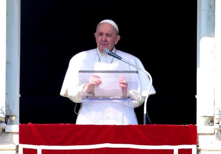 """El papa elige el """"nosotros"""" universal para la Jornada Mundial del Migrante"""