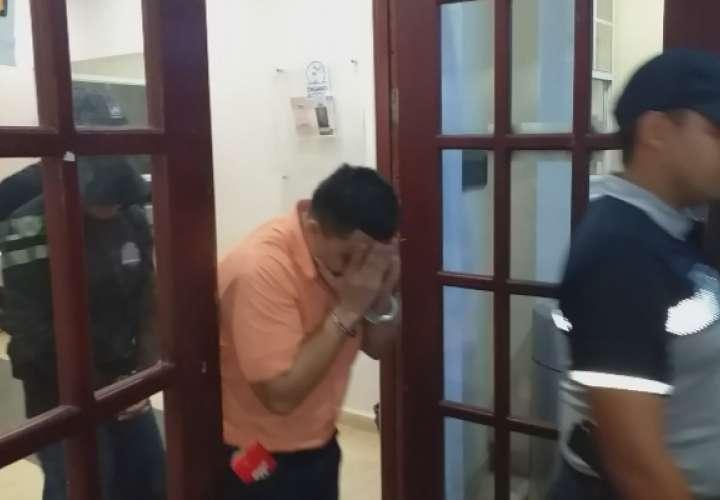 """Declaran culpables a """"Betito"""" y a """"Pepo"""" por femicidio de Lusti Pineda"""