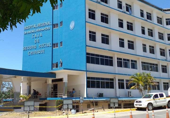 Menor herido durante homicidio en Alanje es dado de alta