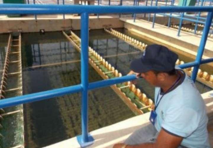 Falta de agua en la ciudad por daño eléctrico en potabilizadora de Chilibre