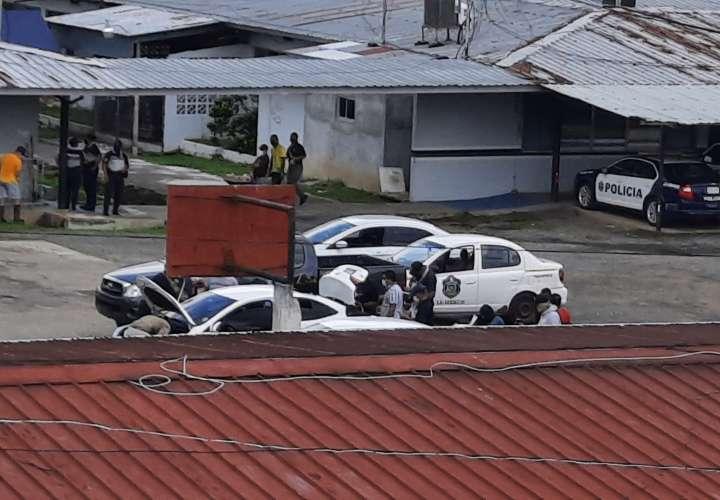 Niegan brote de Covid-19 en cárcel pública de Santiago; confirman 2 casos