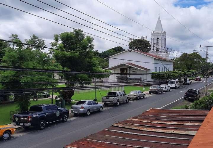 Decretan ley seca en Atalaya por aumento de casos Covid-19
