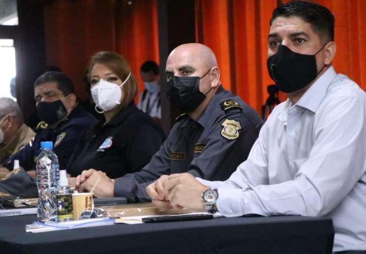 Panamá y Costa Rica buscan crear una base binacional para combatir narcotráfico