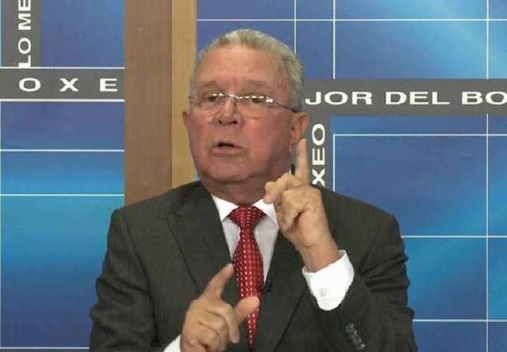 ¡Chanfle! Le suspende la cuenta de Twitter a Juan Carlos Tapia
