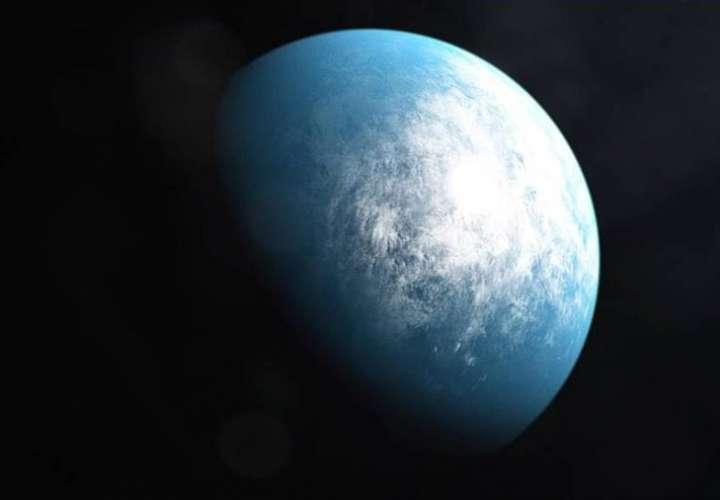 La Nasa encuentra un planeta del tamaño de la Tierra y en zona habitable