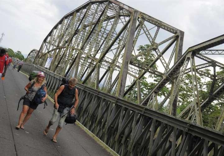 Costa Rica inicia apertura de sus fronteras terrestres para aumentar turismo