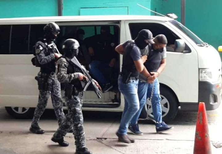 """Mandan a prisión a 19 líderes de la violenta banda criminal """"Bagdad"""""""