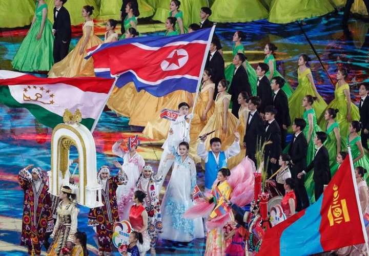 Corea del Norte advierte a EEUU con consecuencias por incautación de su buque
