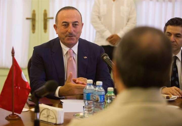 Centroamérica y Turquía establecen un foro de diálogo político y cooperación
