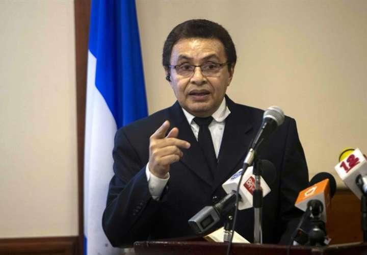 """Abogados ofrecen salida legal para """"presos políticos"""" de Nicaragua"""