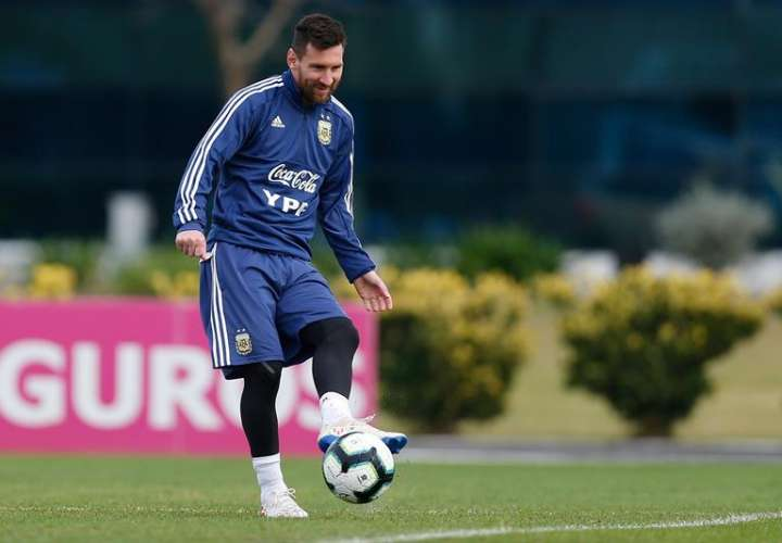 Messi revela la anécdota de su hijo Mateo: celebra los goles del Madrid
