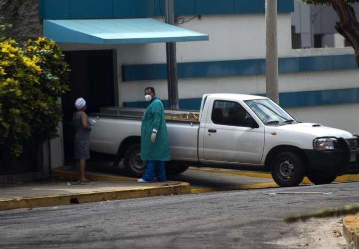 Observatorio registra 2.951 muertes sospechosas de la covid-19 en Nicaragua