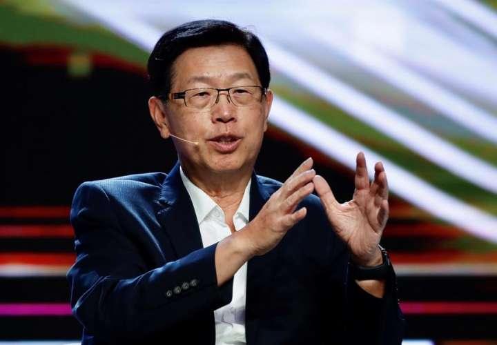 Foxconn quiere ser proveedor para el 10 % de los vehículos eléctricos del mundo