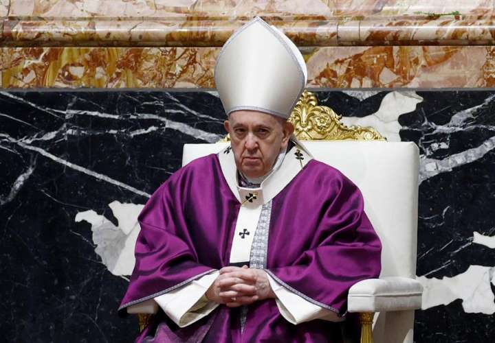 El papa Francisco imagina su muerte en Roma y descarta volver a Argentina