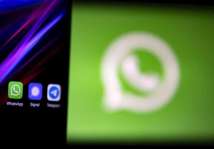 WhatsApp permitirá encriptar las copias de seguridad de los mensajes en nube