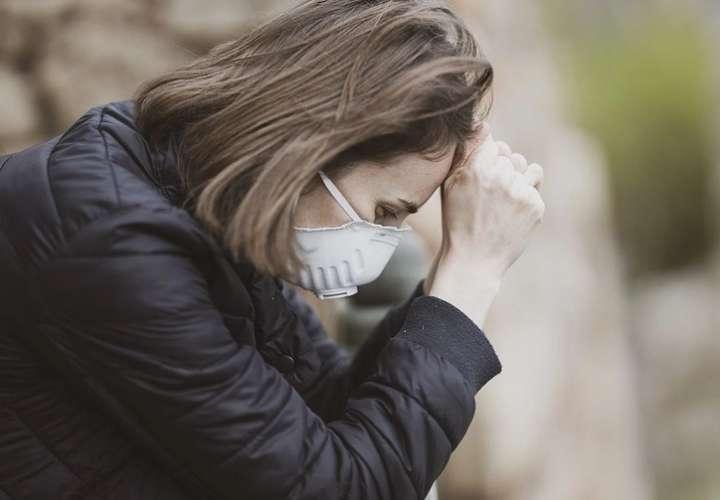 La pandemia disparó casos de ansiedad y depresión, más en mujeres y jóvenes