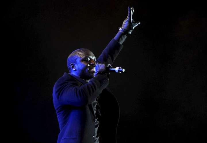 El músico Akon invertirá 6 mil millones para crear su propia Wakanda