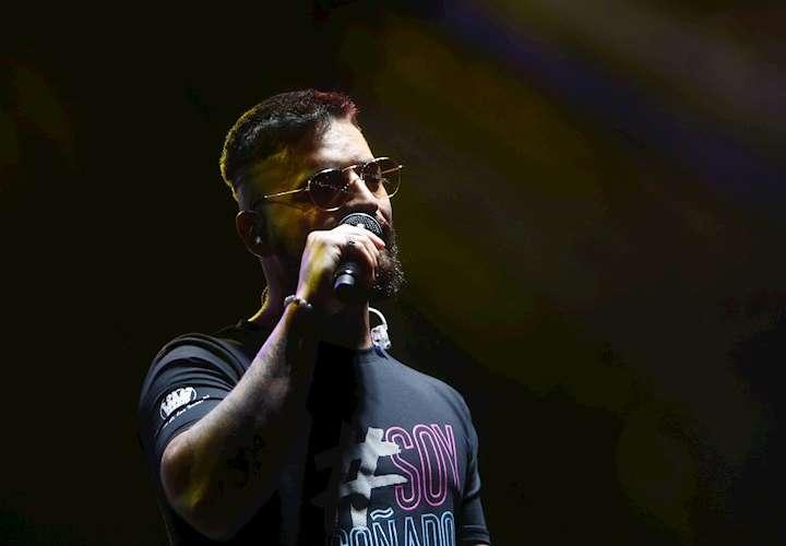 Maluma se suma al megaconcierto de la reapertura de Nueva York