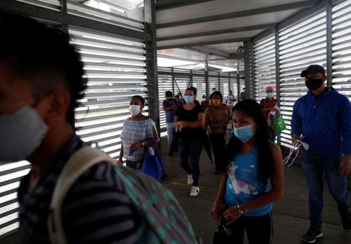En Panamá han muerto 6,135 personas debido al Covid-19