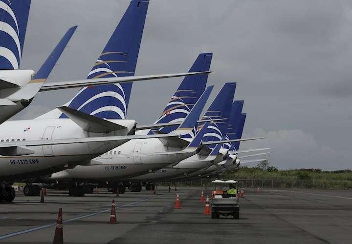 Copa Airlines asegura que seguirá conversaciones con sindicatos