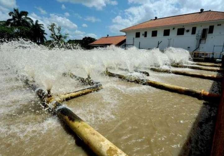 Trabajos en potabilizadora de Miraflores afectarán suministro de agua