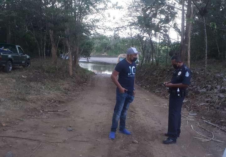 Otro  veragüense muere ahogado en río Santa María