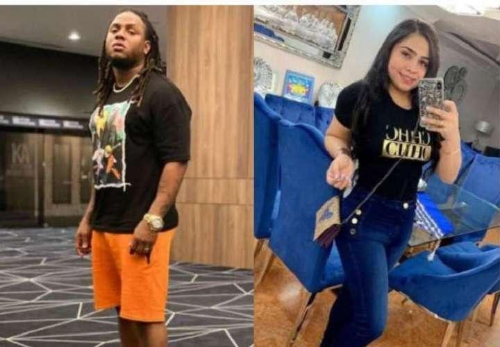 Le dicen 'venao' al cantante Akim y critican el tatuaje de su esposa