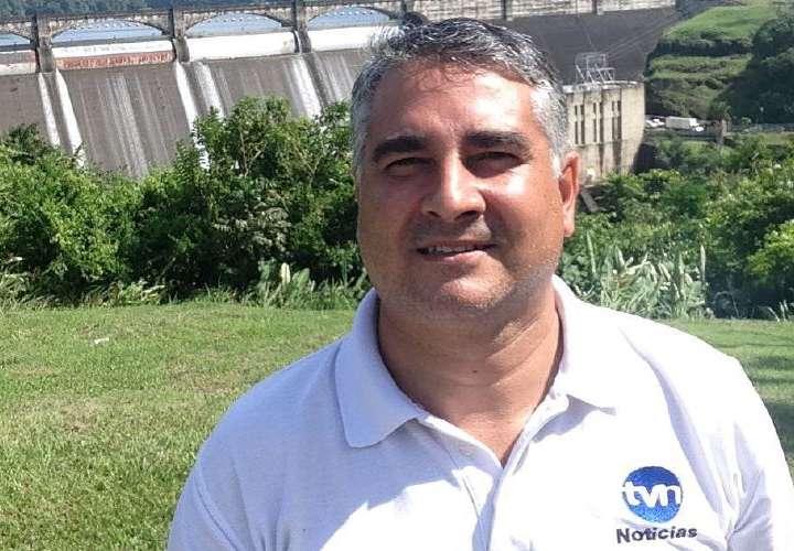 """""""¡Estoy Feliz!"""", periodista Rolando Aponte fue dado de alta [Video]"""