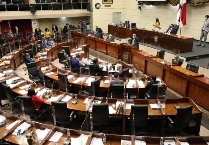 Aprueban el presupuesto de la Nación del 2021