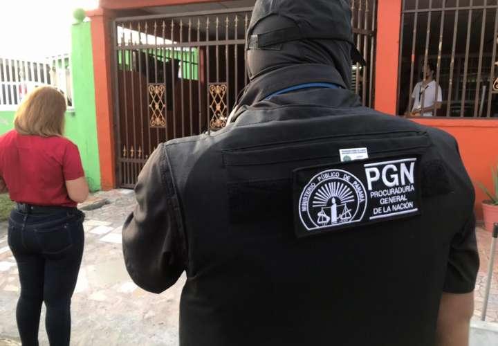 Arrestan a sujeto provisionalmente por intento de homicidio en Curundú