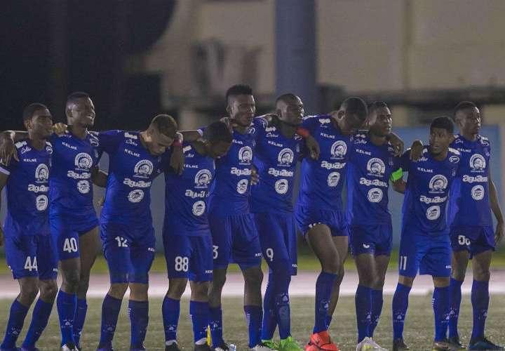 Árabe Unido de Colón disputará la primera Copa Premier Centroamericana