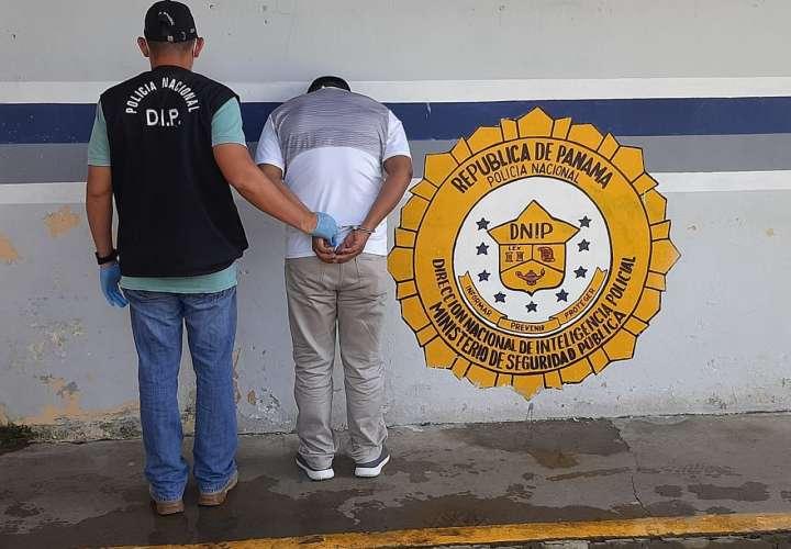 Decomisan armas de fuego en Changuinola