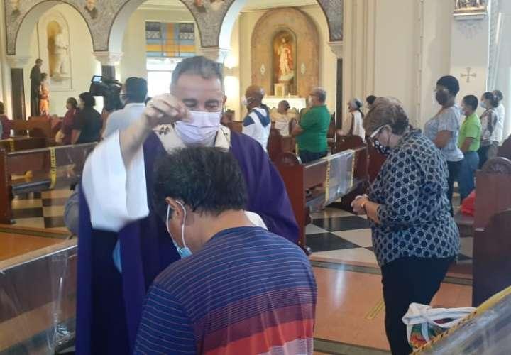 Monseñor Ulloa: Cuaresma es una decisión de transformación y cambio  [Video]