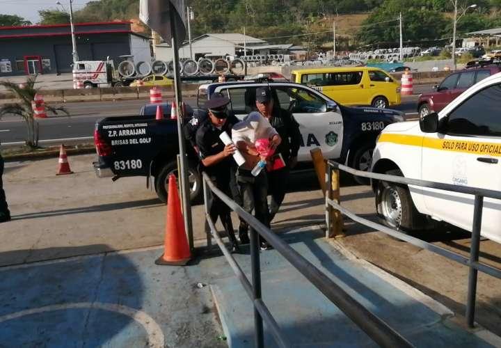 Condenado a 38 años de cárcel por matar a su expareja en Arraiján