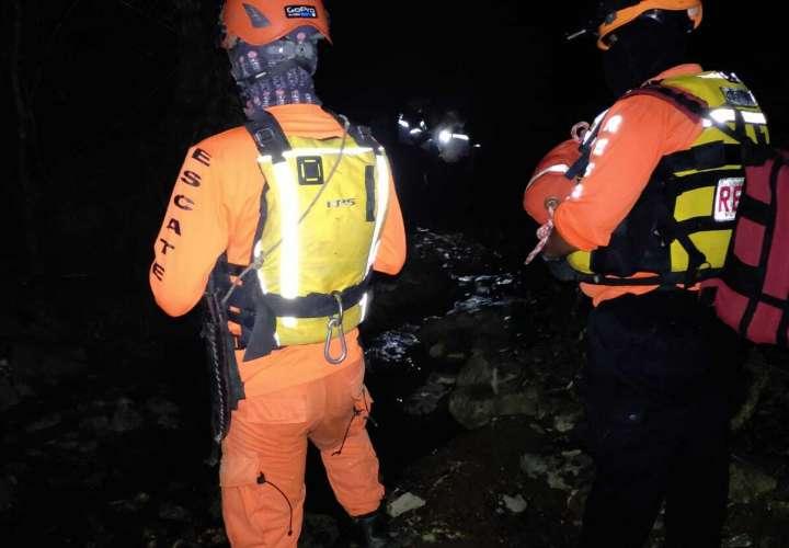 Adolescente de 14 años muere ahogado en quebrada de Coclé