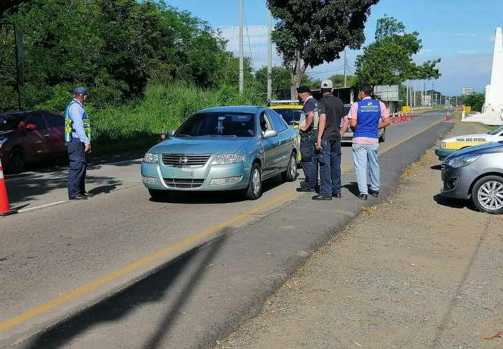 Azuerenses respetan medida de cuarentena total, según autoridades