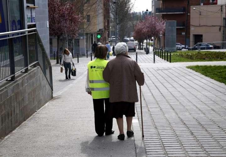 Testan sensores que detectan enfermedades degenerativas por la forma de andar