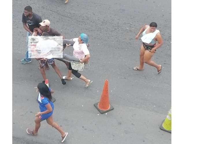 """Alias """"Flete"""" cae en balacera de El Chorrillo"""
